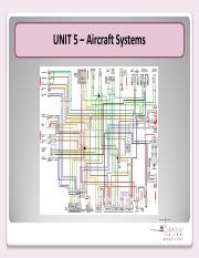Unit 5 - Aircraft Systems.pdf