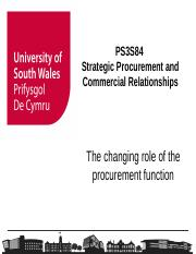 PS3S84_Introduction to the evolution and impact of strategic purchasing.ppt