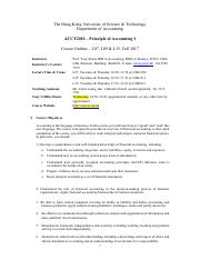 acct 1201 syllabus Depaul university articulation the community college of qatar and depaul university have formed an articulation agreement in may 2015 this articulation agreement allows many of the community college of qatar classes to transfer to depaul university.