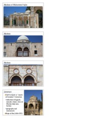 13b NOTES Mamluk Jerusalem_Part2