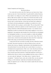 Student Comparison and Contrast Essay.docx