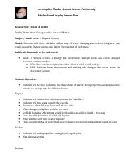 Lesson Plan-States of Matter.doc