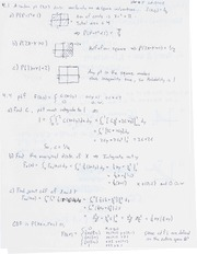 Homework H Solutions on Statistical Theory