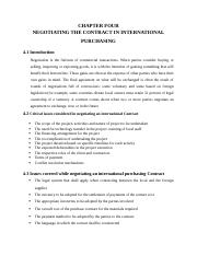 International Purchasing Contracts.docx