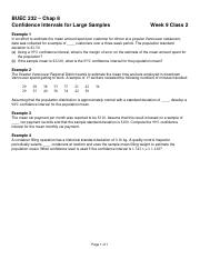 BUEC232_Fall2013_Week9-Class2_Chap8-ConfidenceIntervals_Handout.pdf