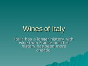 12. Wines of Italy.ppt