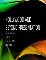 HollywoodandBeyondPresentation.pptx