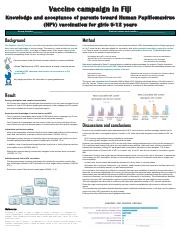poster presentation example