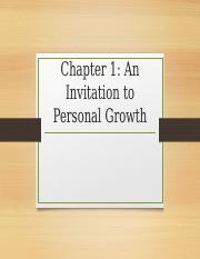 Ch 1_Invitation to Personal Growth_Psyc115.pptx