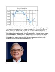 Berkshire Hathaway Stock Pitch.docx