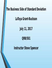 The Business Side of Standard Deviation 7-11-16.pptx