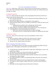Ch 6 Notes World History.docx