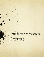 1 - Introduction to Managerial Accounting.pdf