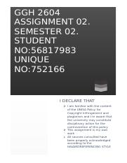 ASSIGNMENT 02 in.docx