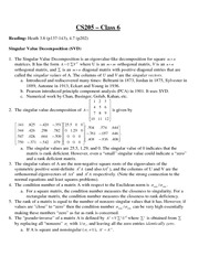 CS 205A class_6 notes