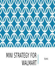 Mini Strategy for Walmart Week 3 STR 581 (2)