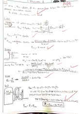 Homework 2 and Solutions