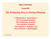 HC-Lecture43-The-Estimating-Process
