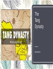 Tang Dynasty.pptx