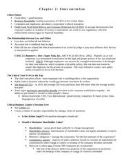 Ch. 2 StudyGuide BL