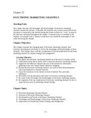 Chapter 15 Notes - 8th ed.doc