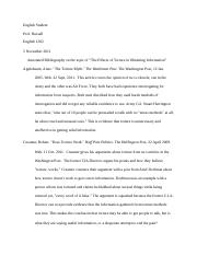 Annotated Bibliography sample (1).rtf