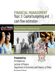 FIN5FMA Lecture 3 (Capital budgeting and cash flow estimation).pptx