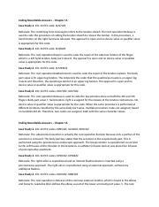 Patella Icd 10