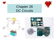 Chapter 26 Lecture