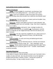 Copy of Huth Test Two Study Guide.docx