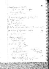 Lecture Notes 16