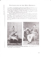 Photographs of the Meiji Emperor.pdf