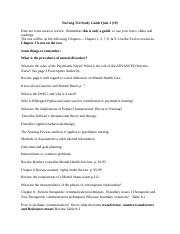 Nursing 354 Study Guide Quiz 1 (Traditional) 19.docx