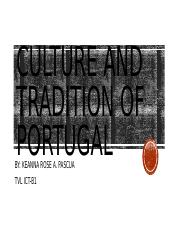 Culture and tradition of portugal.pptx