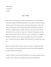 posc 401 case brief #2.docx