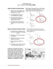 physics-6a-ch5-practice-frictionsolutions