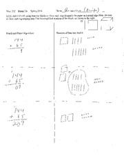 Exam 2 Solutions Fall 2014
