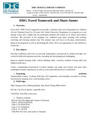 DHG-travel-Teamwork-and-share-Sumer.docx