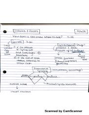 Lecture Notes 10-6