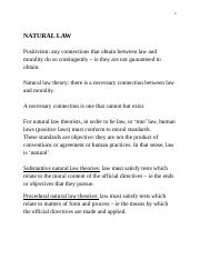 juris-lecture4-natural law-overheads