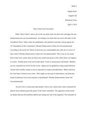 Essay questions for leonardo da vinci