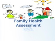 NURS629__Family Health Assessment coley