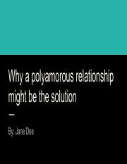 Why a Polyamorous Relationship Might be the Solution.pdf
