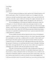 Reflection Paper-Cassie Binger