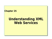 Chapter 25_WebServices