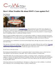 Heres What Troubles Me about DWPs Cases against PwC.docx