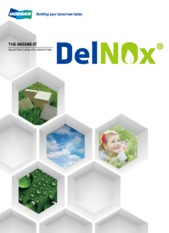 DelNOx_Catalogue