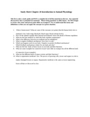 exam 3 review template