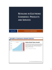 03--Retailing in Electronic Commerce--student version