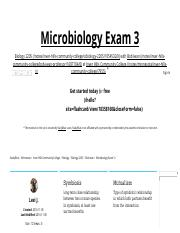 Microbiology Exam 3 - Biology 2205 with Bob Iwan at Inver Hills Community College - StudyBlue.pdf